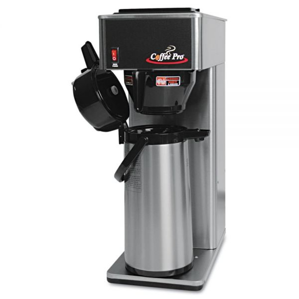 Coffee Pro Air Pot Coffee Brewer