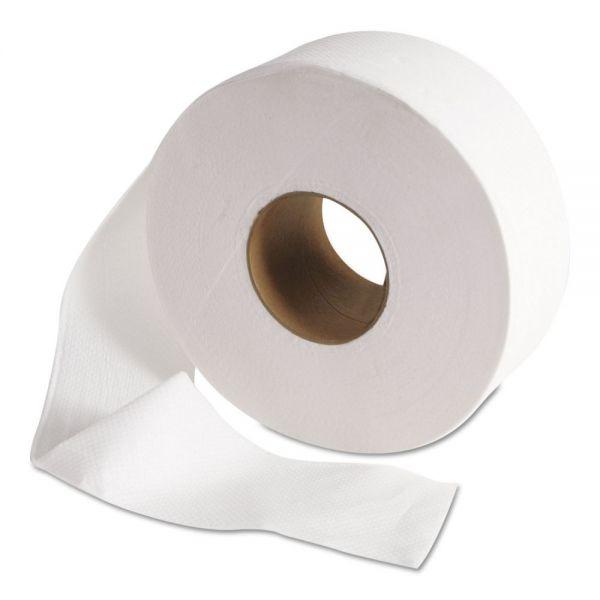 Paper Source Converting JRT Jumbo Toilet Paper Rolls