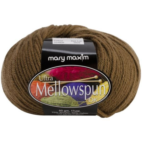 Mary Maxim Ultra Mellowspun Yarn