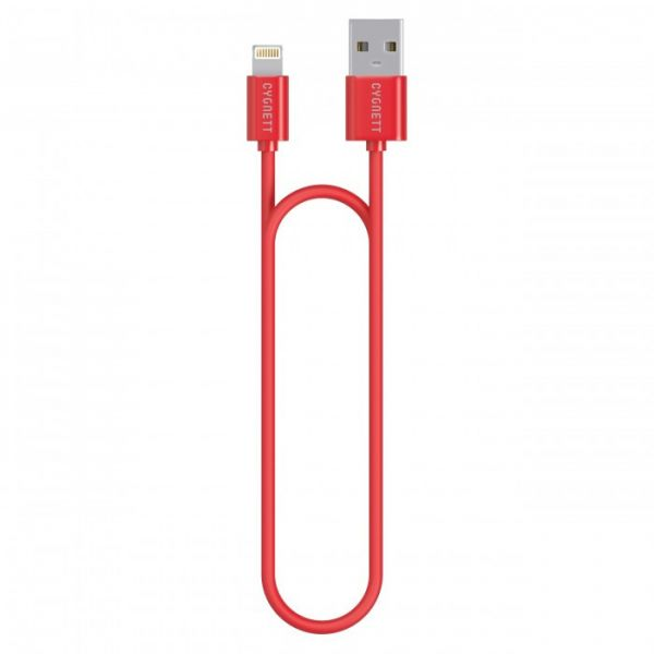 Cygnett Source Lightning Cable 1.2m