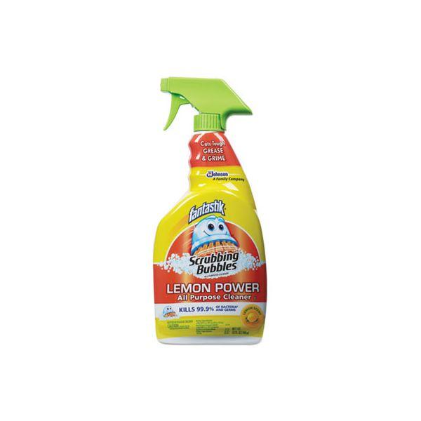 Fantastik Lemon Power All Purpose Cleaner