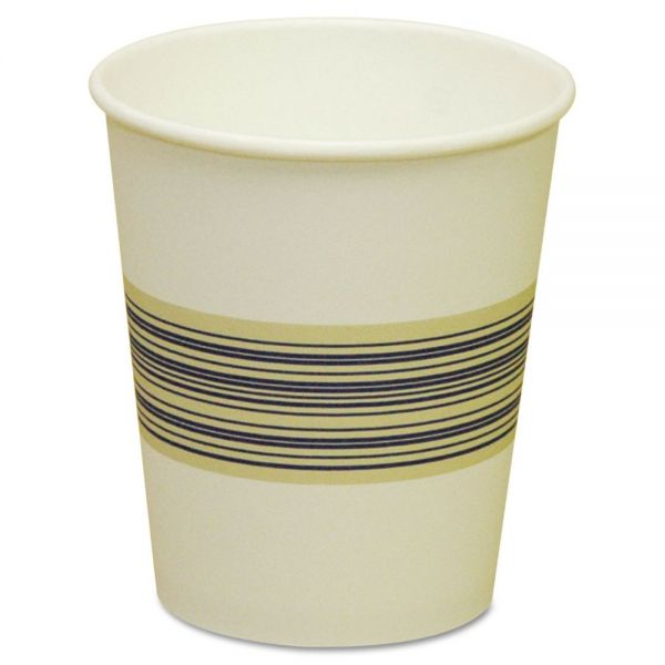 Boardwalk 10 oz Paper Coffee Cups