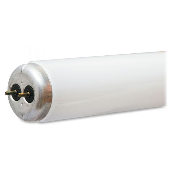 GE Fluorescent Tube, 34 Watts, Cool White