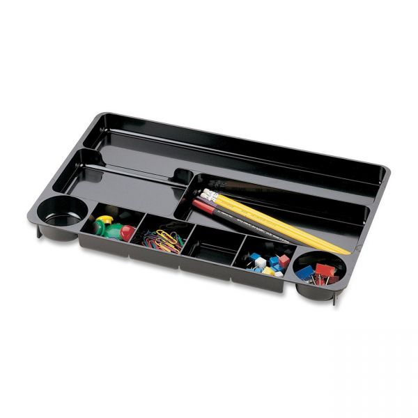 OIC Nine Compartment Drawer Organizer Tray
