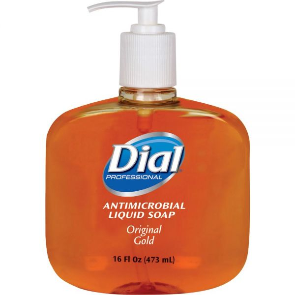 Dial Liquid Gold Hand Soap