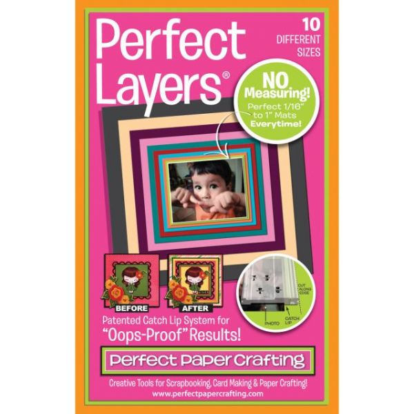 Perfect Layers 3/Pkg