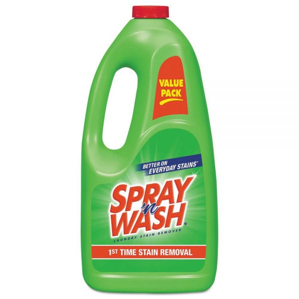 Spray 'N Wash Pre-Treat Refill