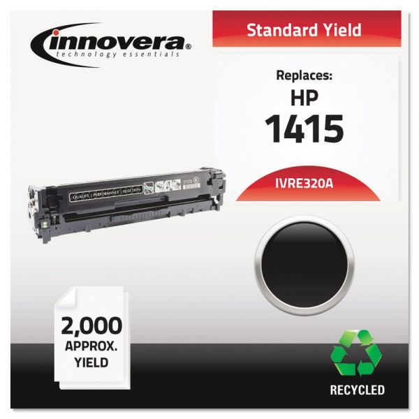Innovera Remanufactured HP 1415 Toner Cartridge