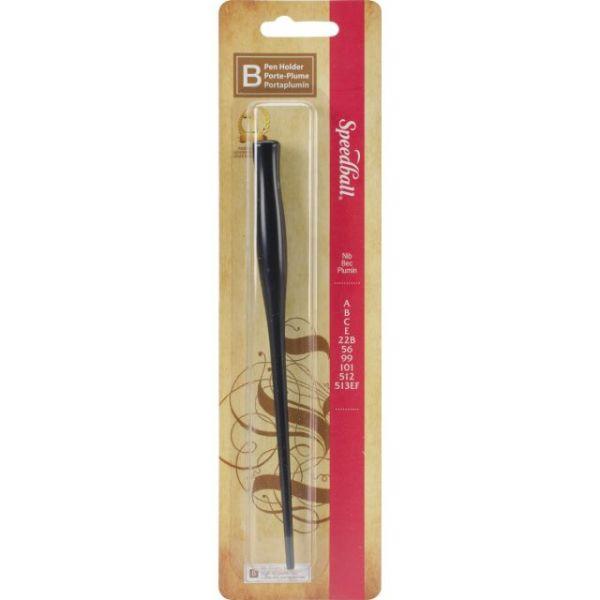 Speedball Calligraphy Penholder