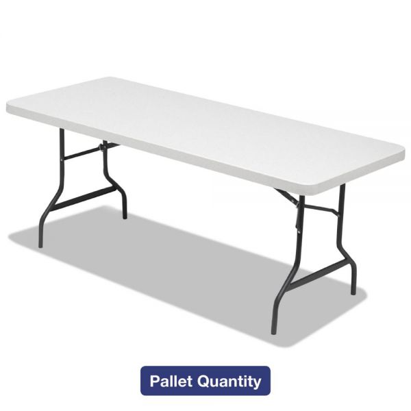 Alera Rectangular Folding Tables