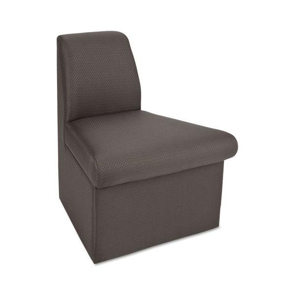 Global Braden Corner Unit Chair w/60-degree Outside
