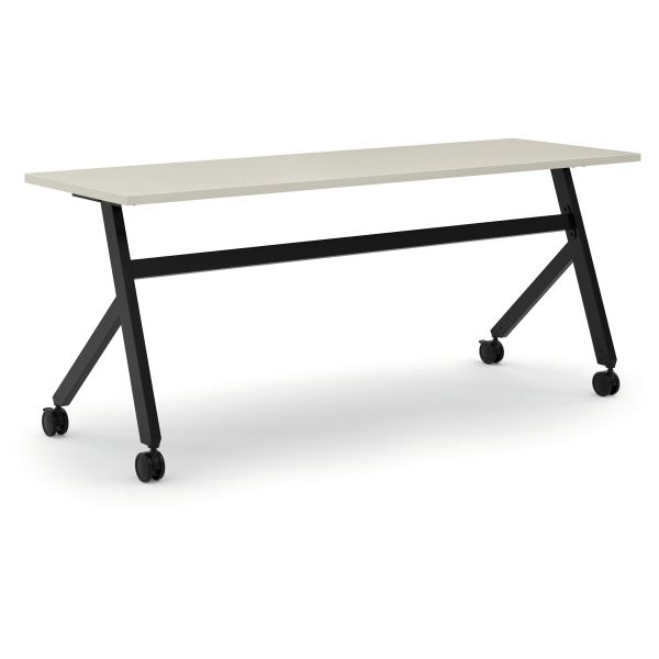 "HON Assemble Multi-Purpose Table | Fixed Base | 72""W"
