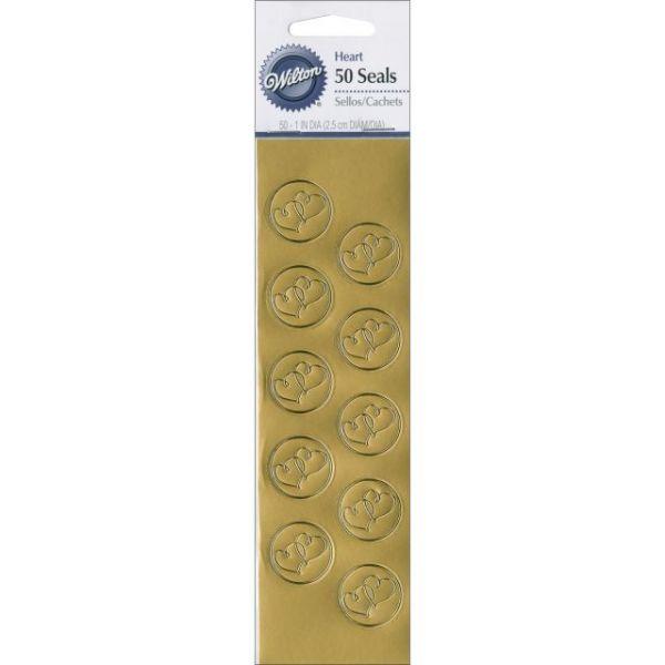 Seals 50/Pkg