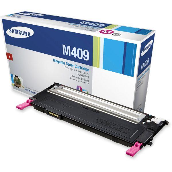 Samsung M409 Magenta Toner Cartridge