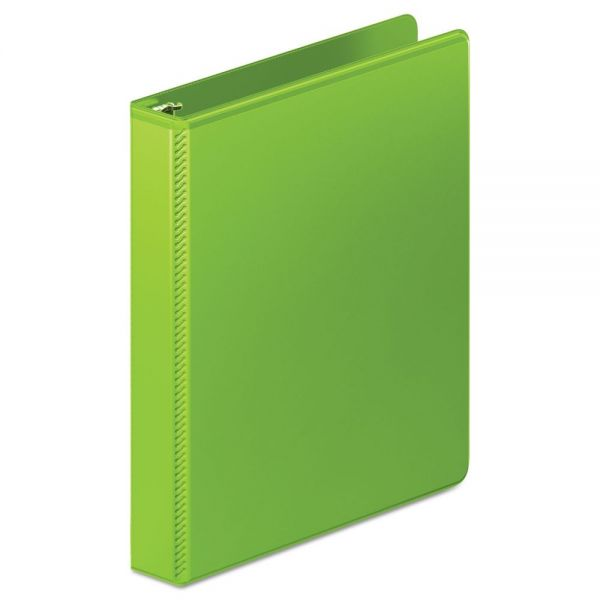 "Wilson Jones Heavy Duty 1"" 3-Ring View Binder"