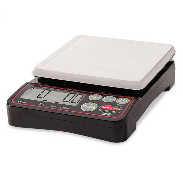 DYMO by Pelouze Digital Portioning Scale