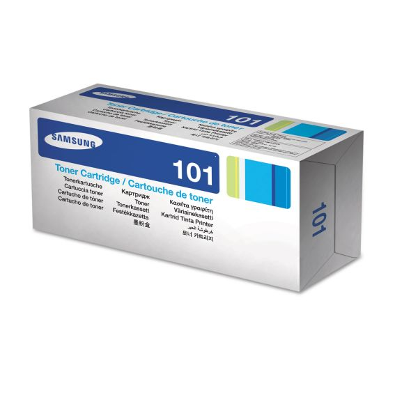 Samsung 101 Black Toner Cartridge