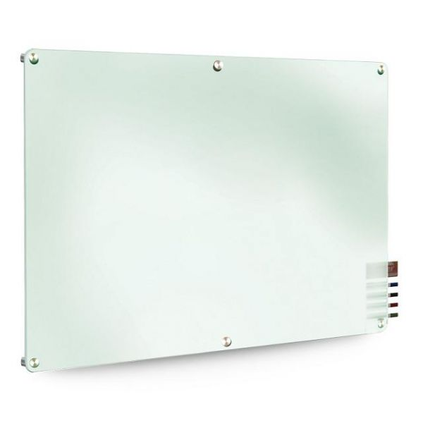 Ghent Harmony Glass Dry Erase Markerboard