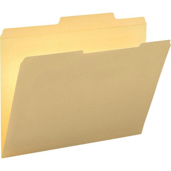 Smead Top Tab Manila File Folders