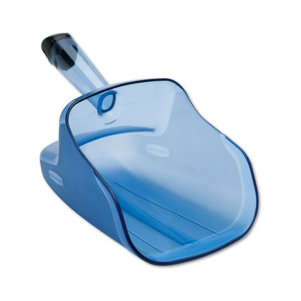 Rubbermaid Commercial Hand-Guard Scoop