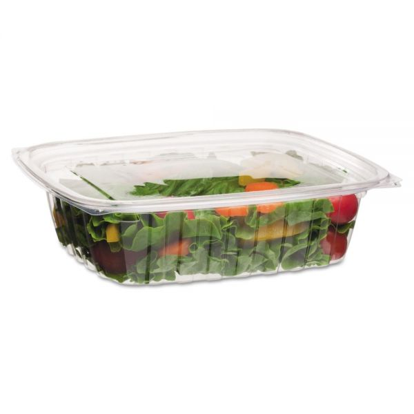Eco-Products Renewable & Compostable Rectangular Deli Containers