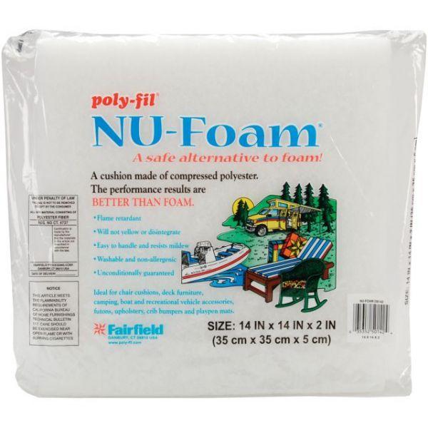 Poly-Fil Nu-Foam Pre-Cut