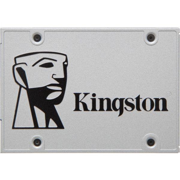 """Kingston SSDNow UV400 480 GB 2.5"""" Internal Solid State Drive - SATA"""