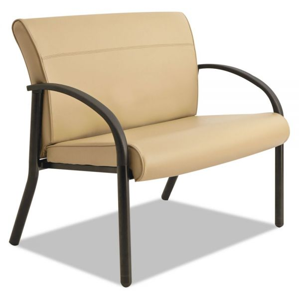 La-Z-Boy Contract Gratzi Reception Series Bariatric Big & Tall Guest Chair