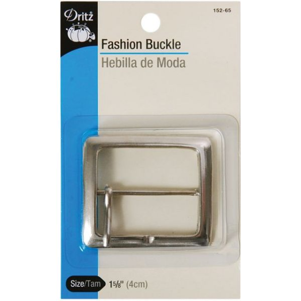 Square Fashion Buckle