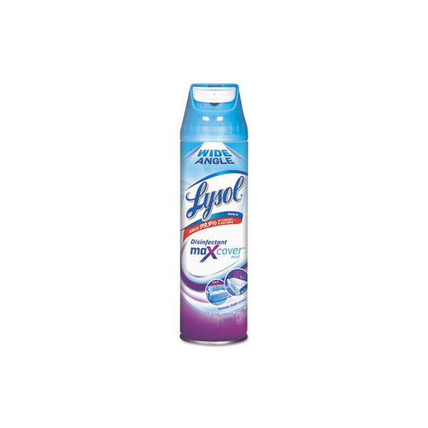 LYSOL Brand Max Cover Disinfectant Mist