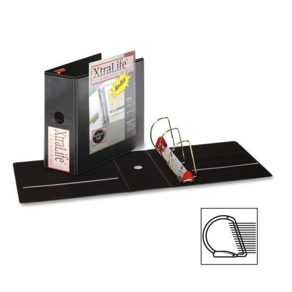 "Cardinal XtraLife 5"" 3-Ring View Binder"