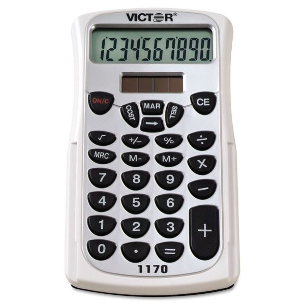 Victor 1170 Handheld Business Analyst Calculator
