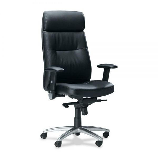 Tiffany Industries Mercado Series Pivot Arm Office Chair