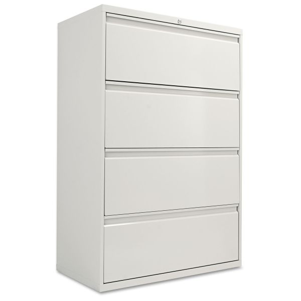 Alera 4 Drawer Lateral File Cabinet