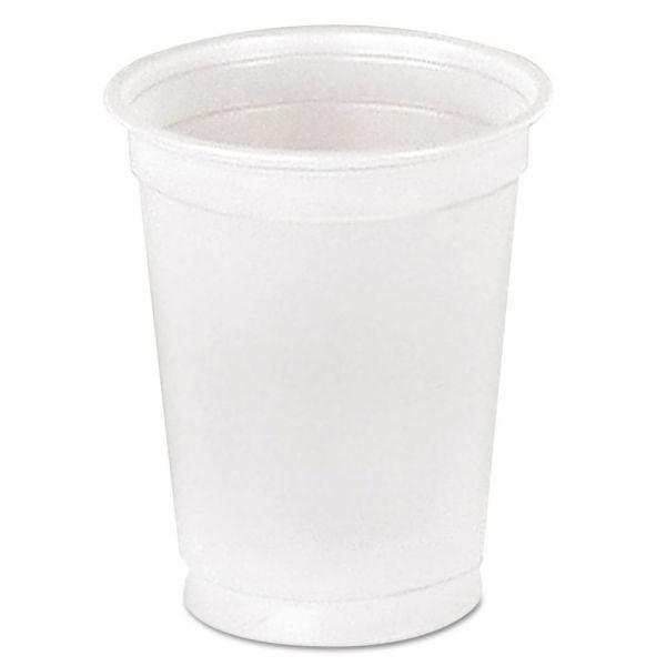 SOLO Cup Company 5 oz Plastic Cups