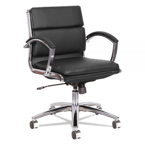 Alera Neratoli Low-Back Slim Profile Chair