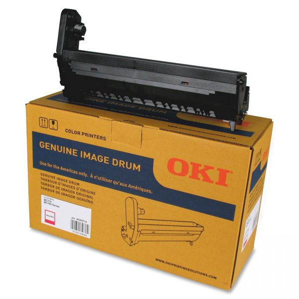Oki MC770/780 Printers Image Drum