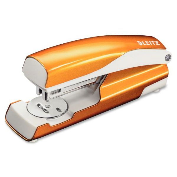 Leitz 5504 Full-Strip Stapler