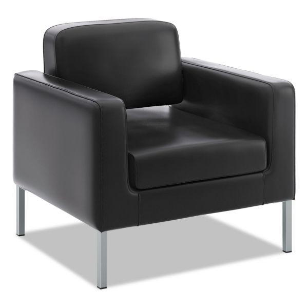 basyx by HON HVL887 Club Chair