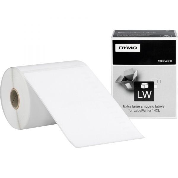 DYMO LabelWriter Shipping Labels