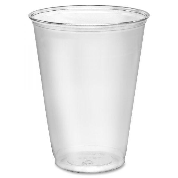 SOLO Ultra Clear 7 oz Plastic Cups