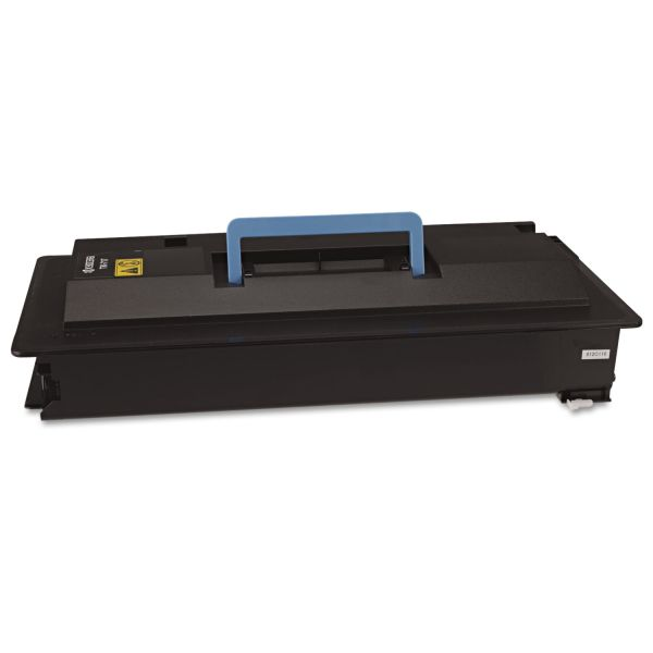 Kyocera TK717 Black Toner Cartridge