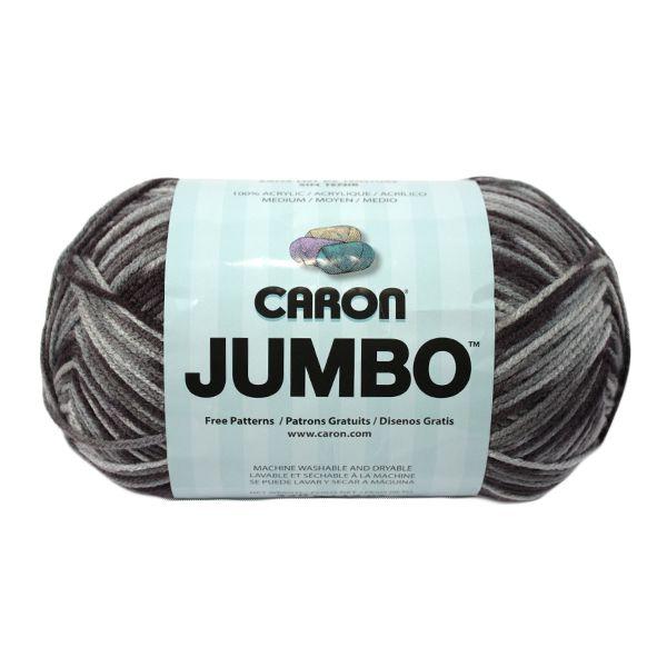 Caron Jumbo Yarn - Dalmatian