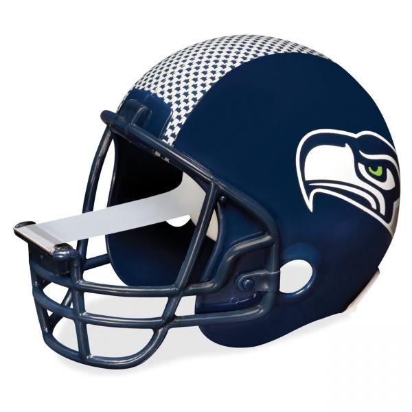 Scotch Seattle Seahawks NFL Helmet Tape Dispenser