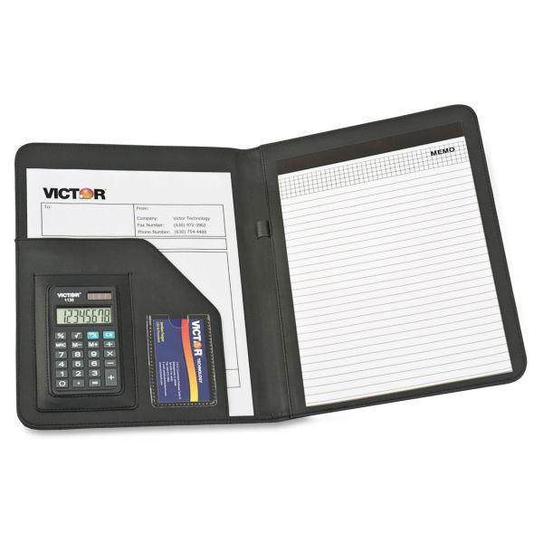 Victor Professional Pad Holders w/ Calculators