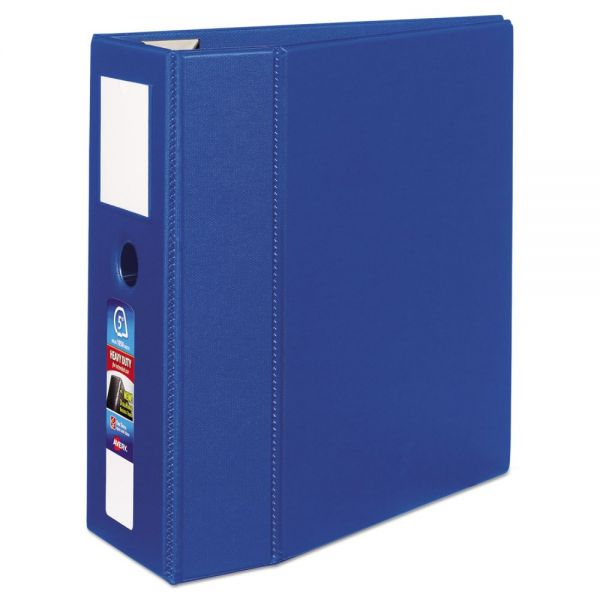 "Avery Heavy-Duty 5"" 3-Ring Binder"