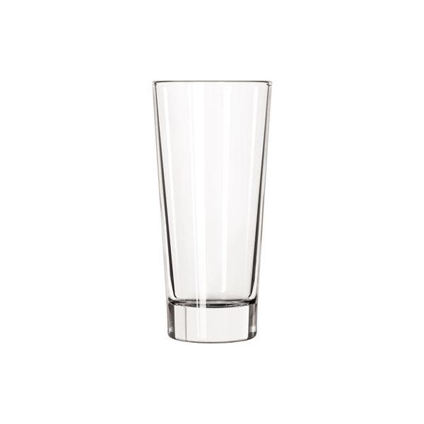 Libbey élan 14 oz Glass Tumblers
