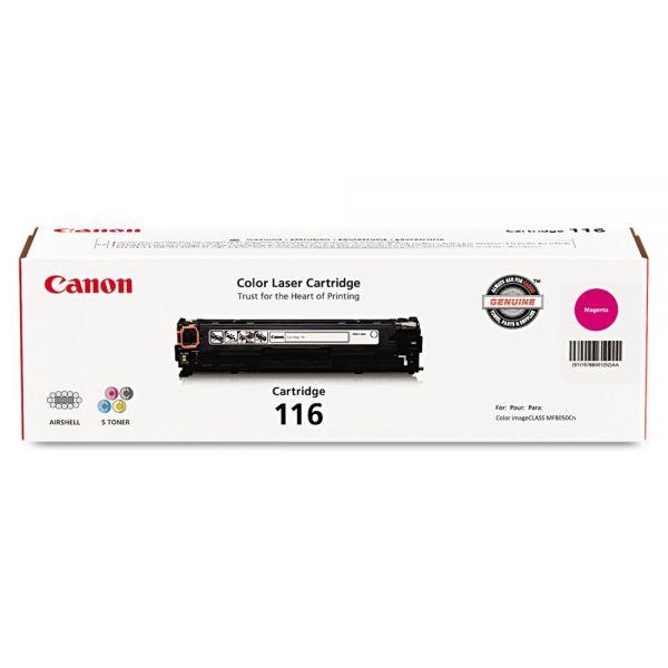 Canon 116 Magenta Toner Cartridge (1978B001)