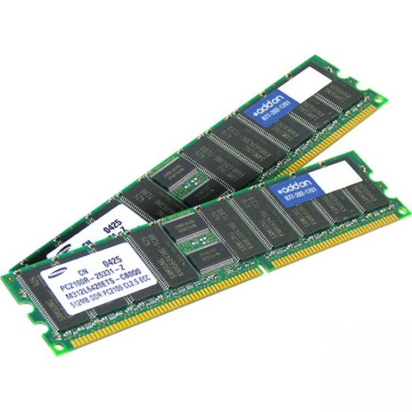 JEDEC Standard Factory Original 8GB DDR3-1333MHz Registered ECC Dual Rank 1.35V 240-pin CL9 RDIMM