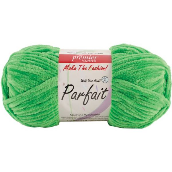 Premier Parfait Yarn - Wintergreen
